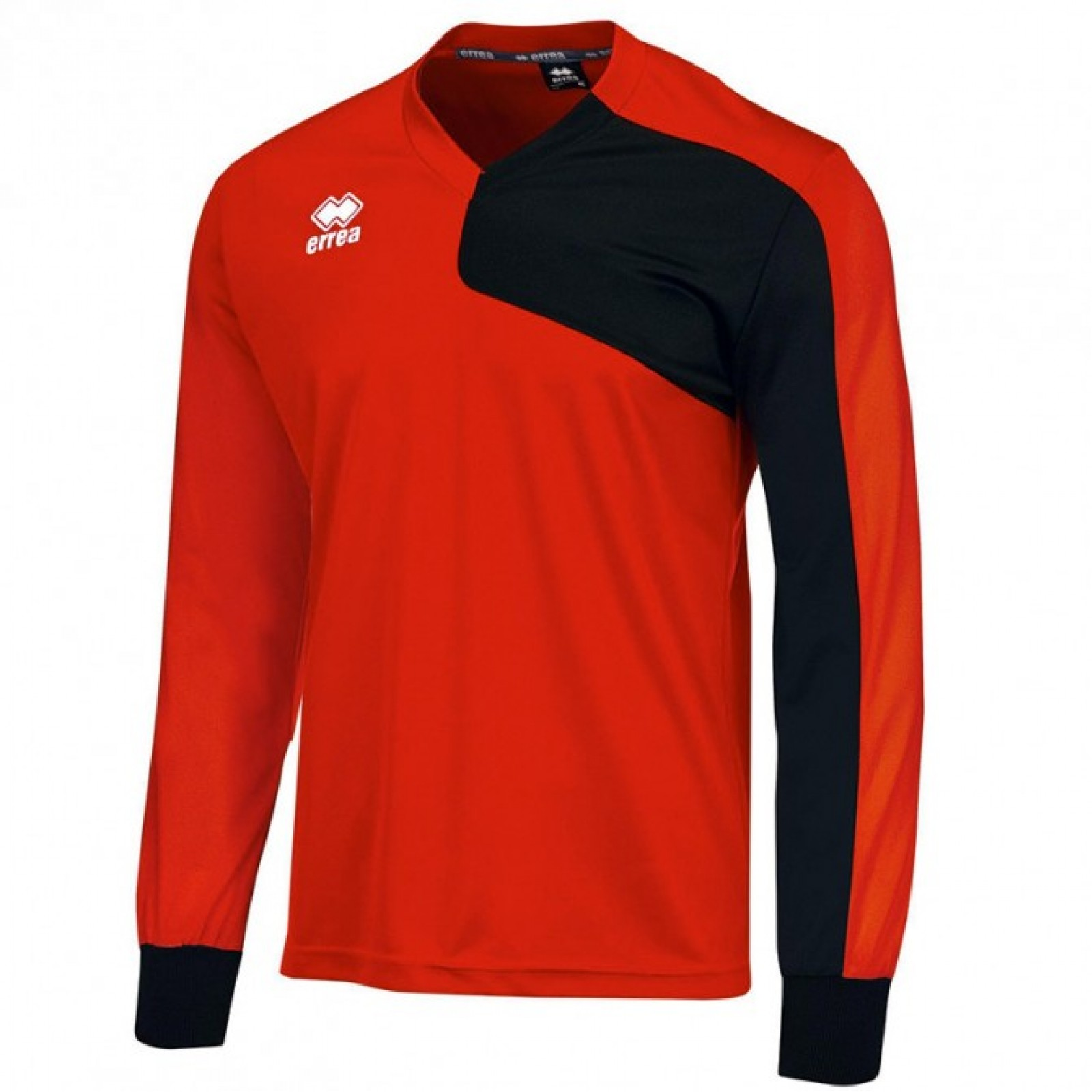 Errea Marcus Long Sleeve Shirt