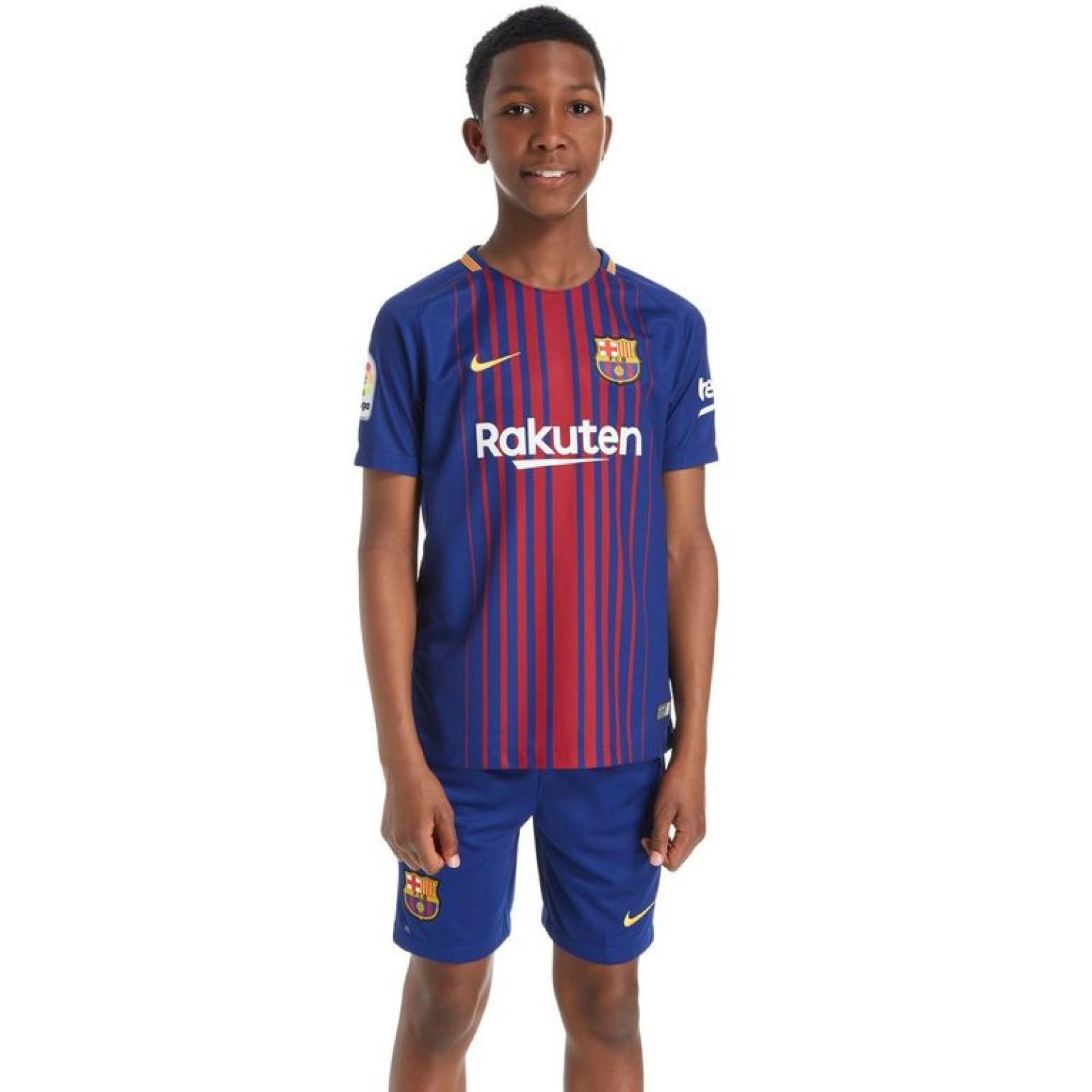 Kids Barcelona Home 2017/18