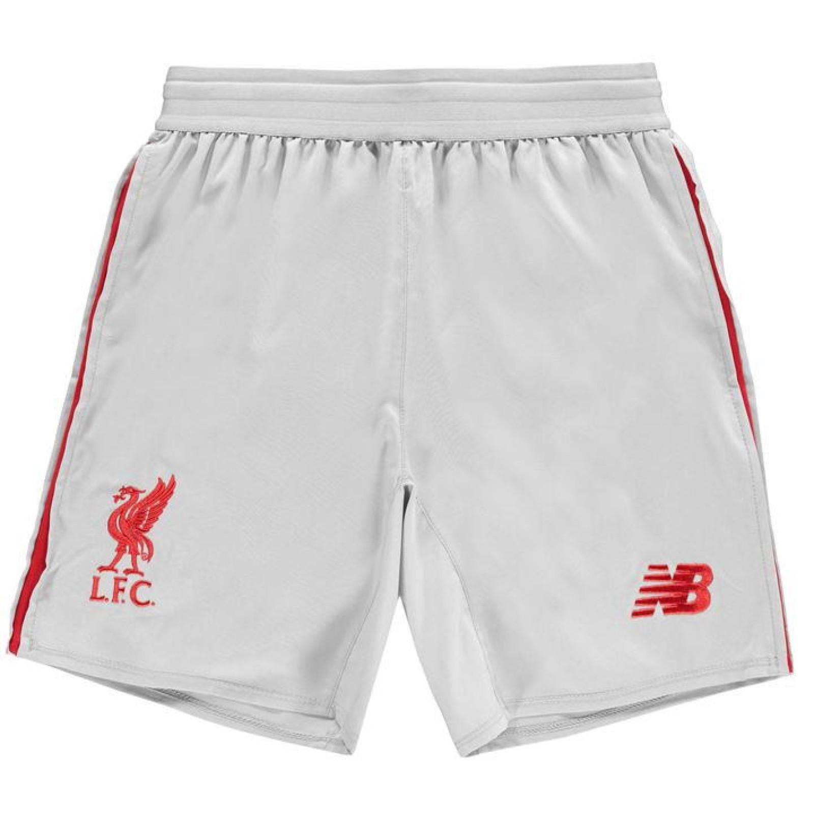 Kids Liverpool Third 2018/19