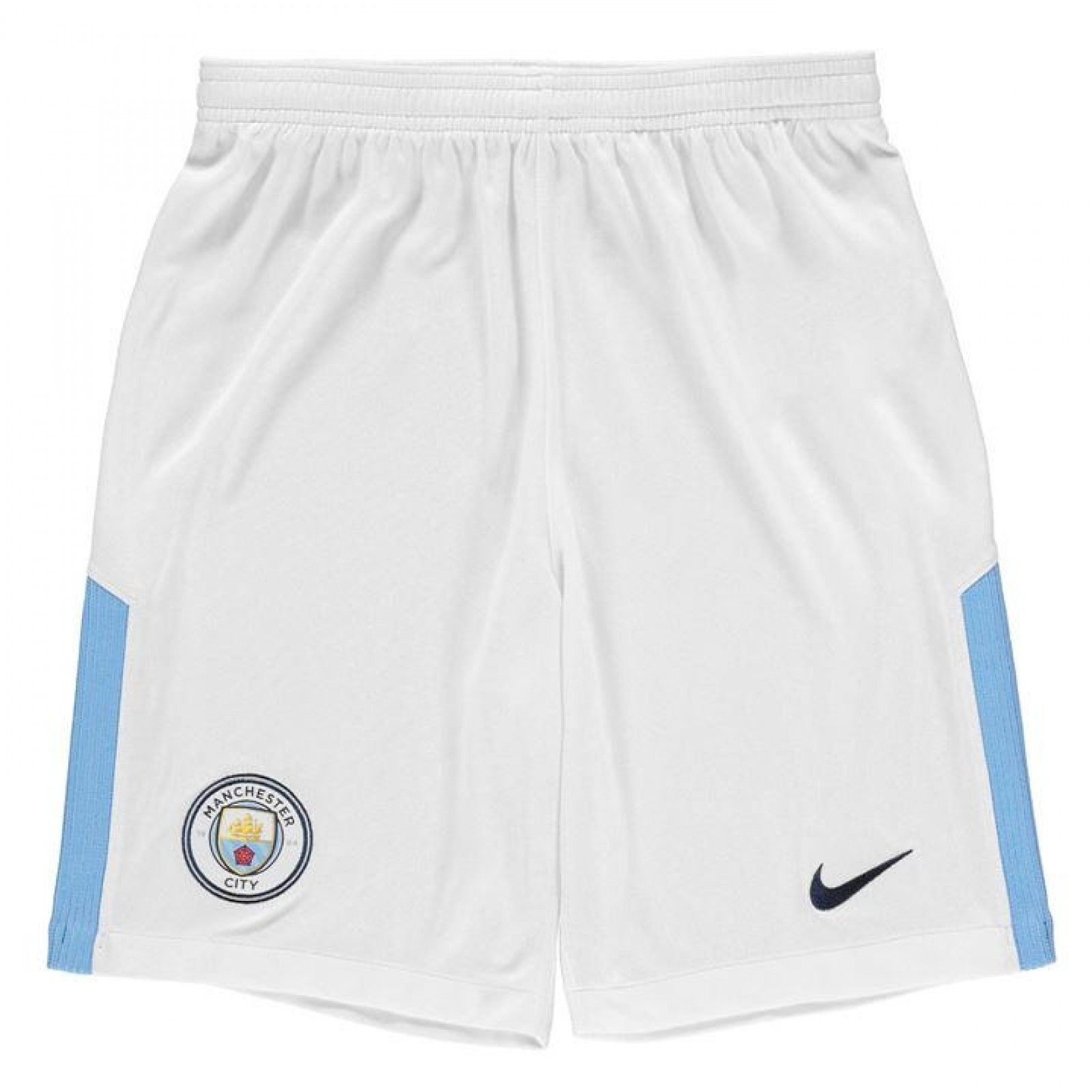 Kids Man City Home 2017/18