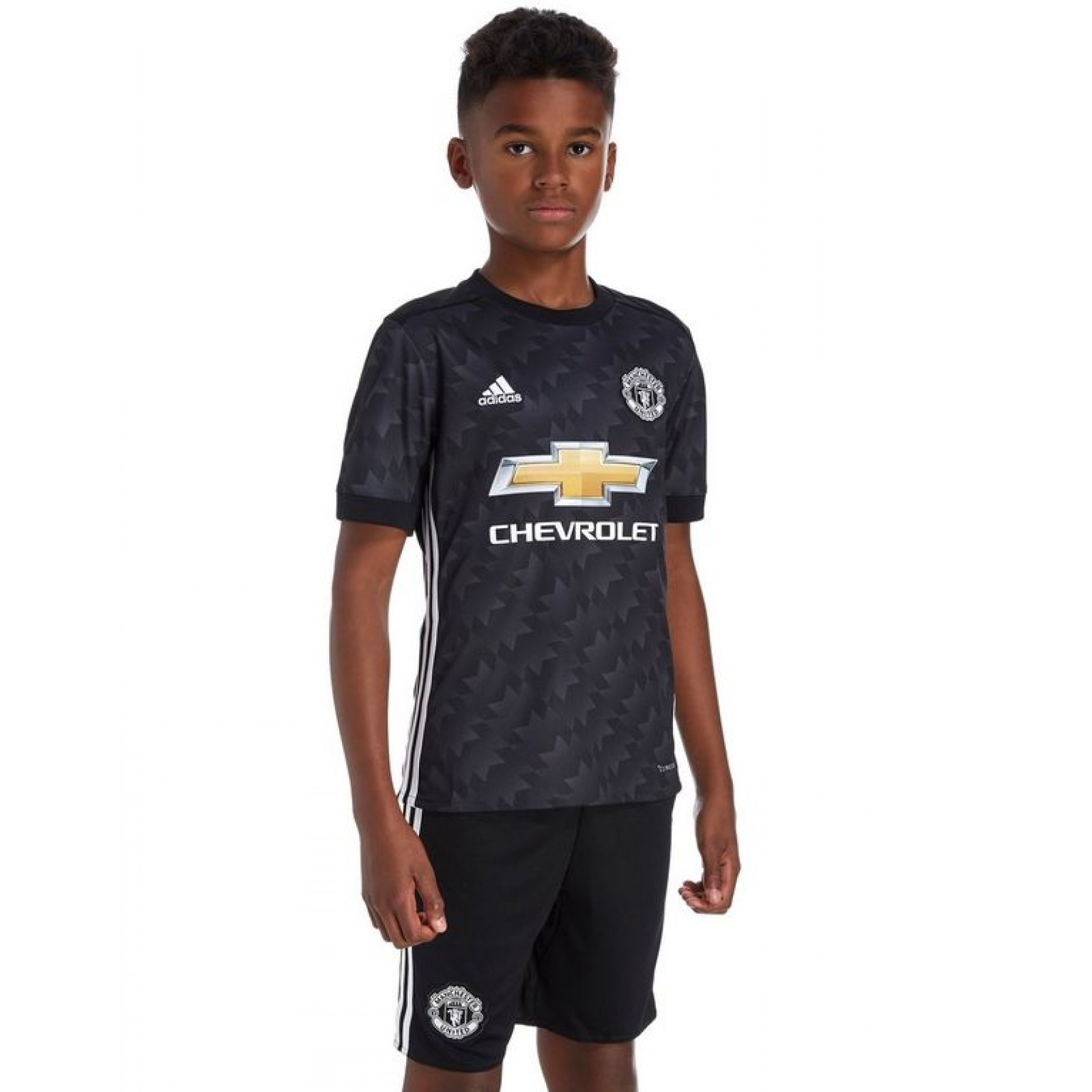 Kids Man United Away 2017/18