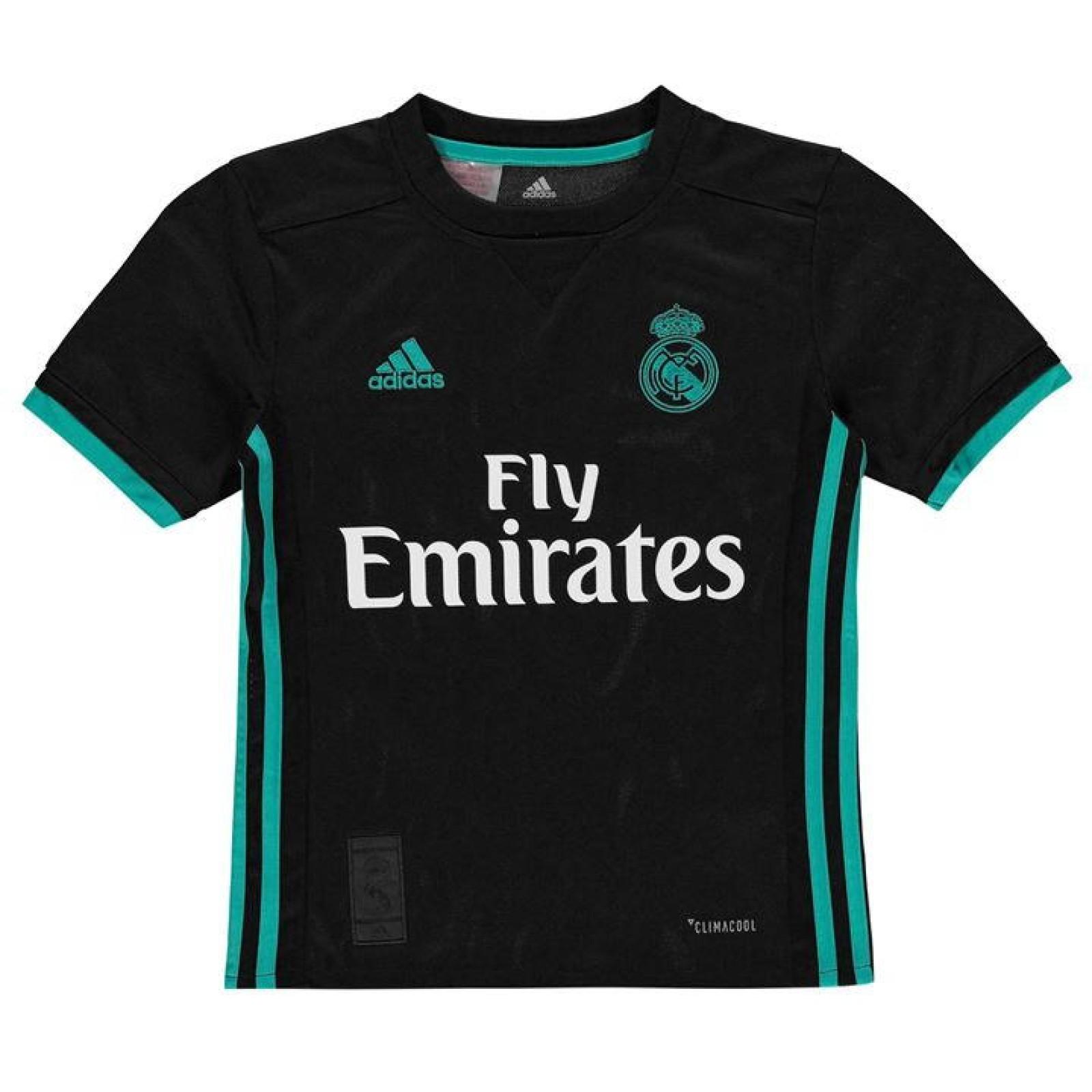 Kids Real Madrid Away 2017/18