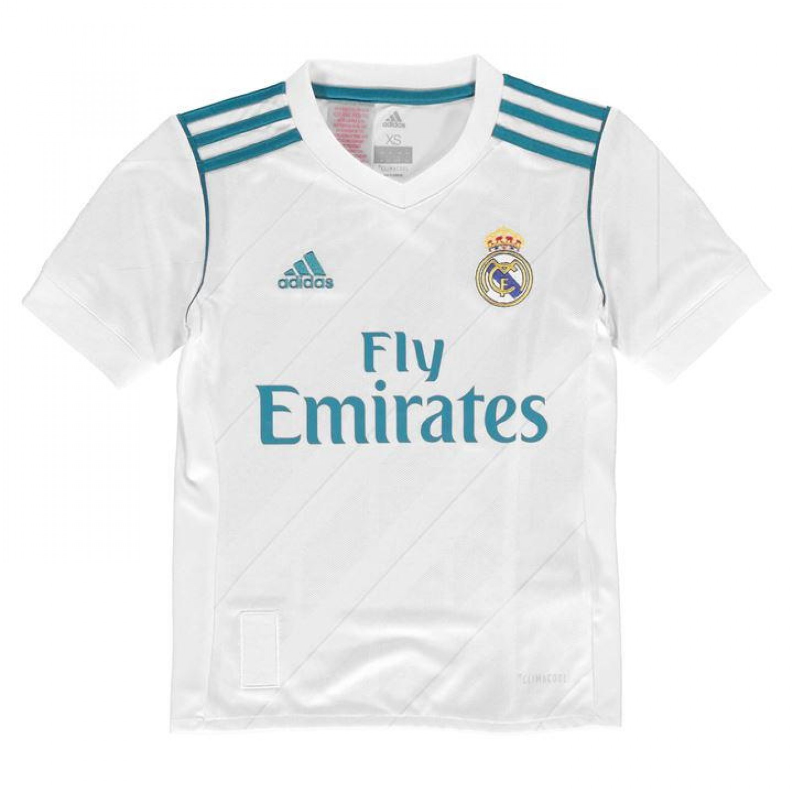 Kids Real Madrid Home 2017/18