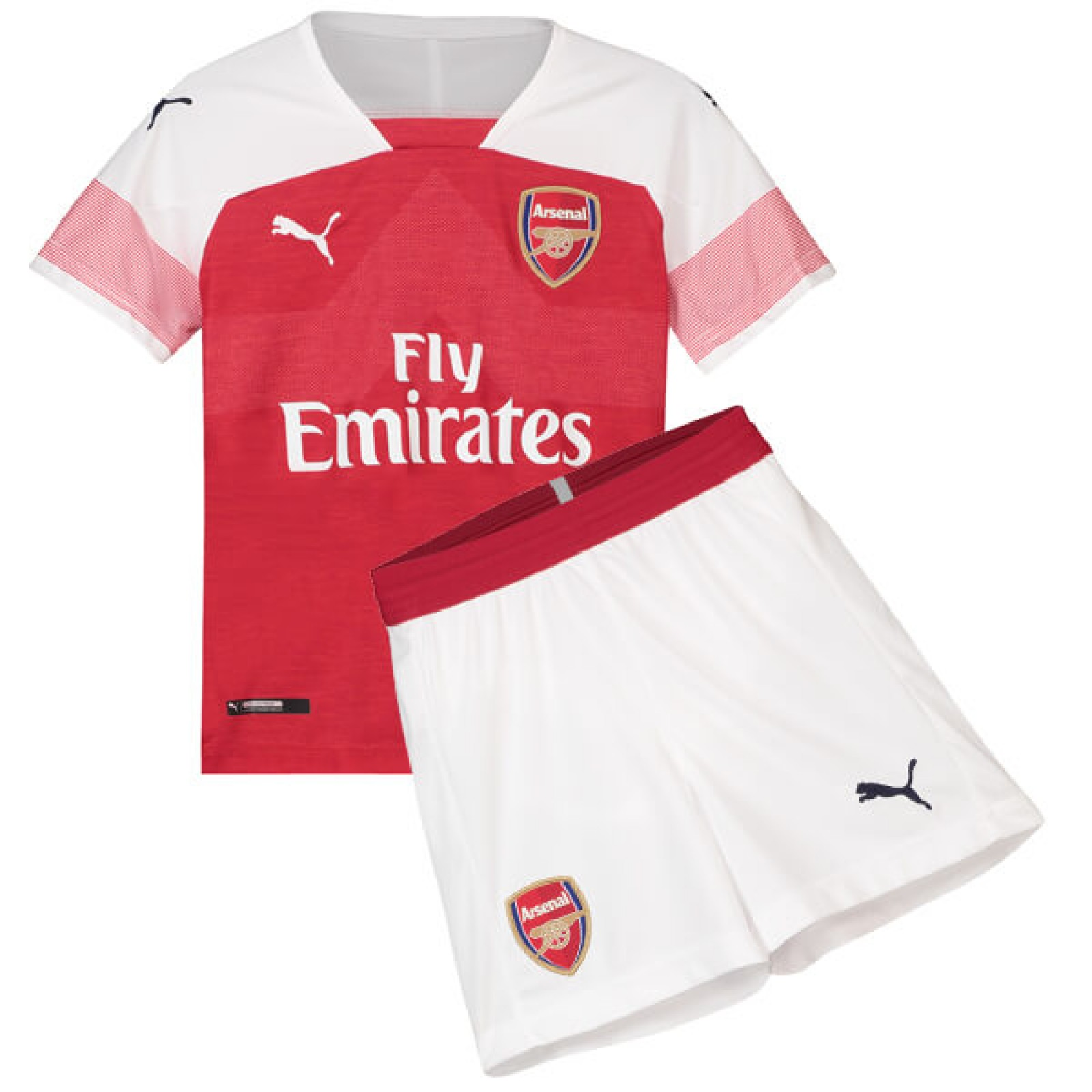 Kids Arsenal Home 2018/19