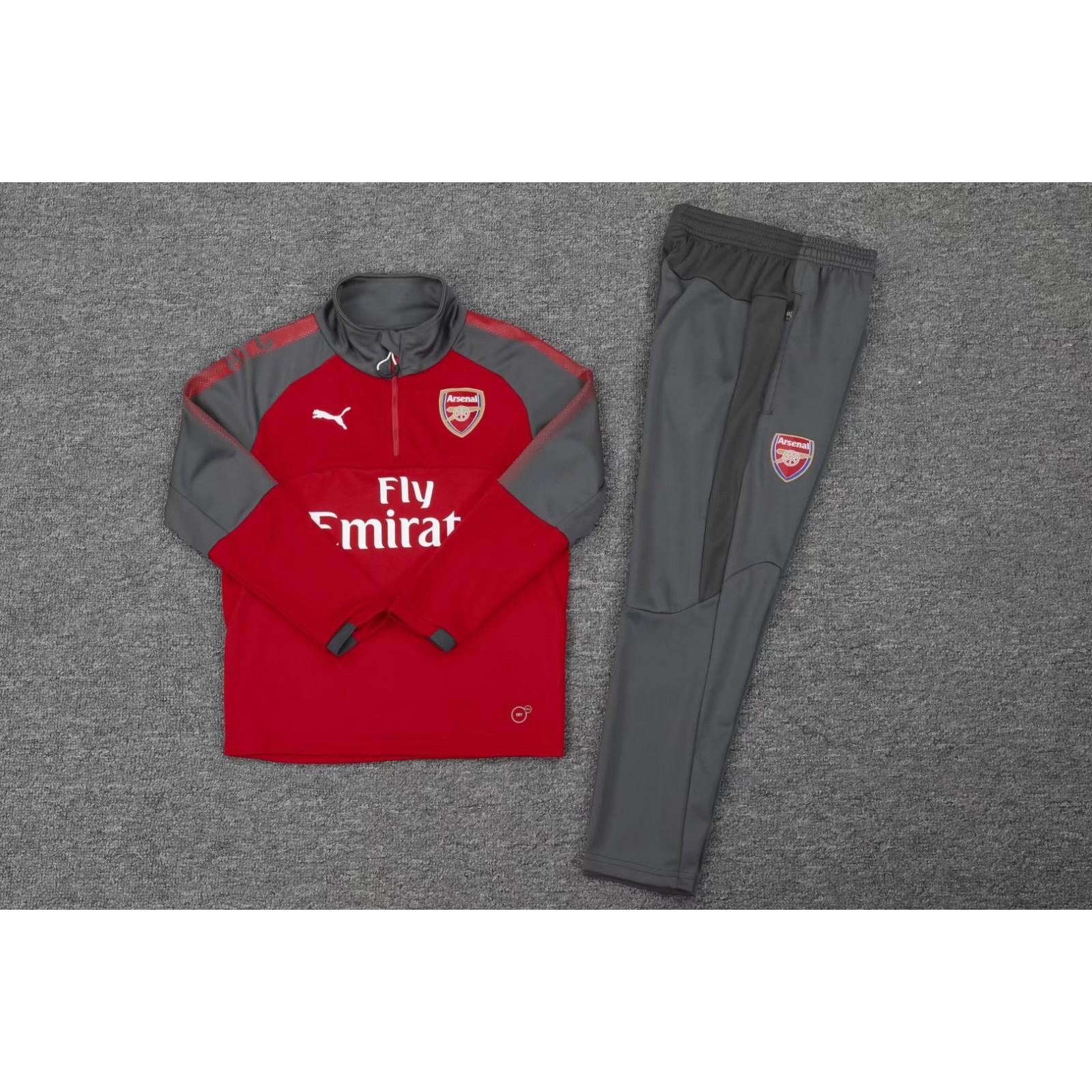 Kids Arsenal Tracksuit