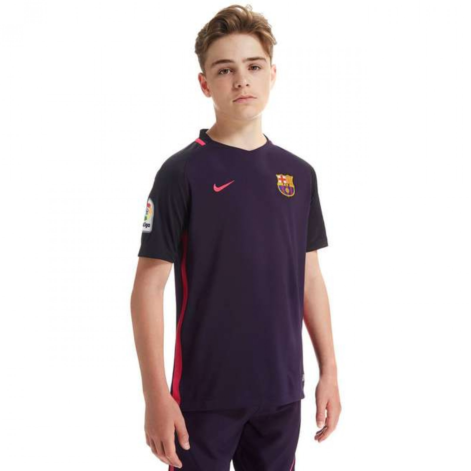 Kids Barcelona Away 2016/17