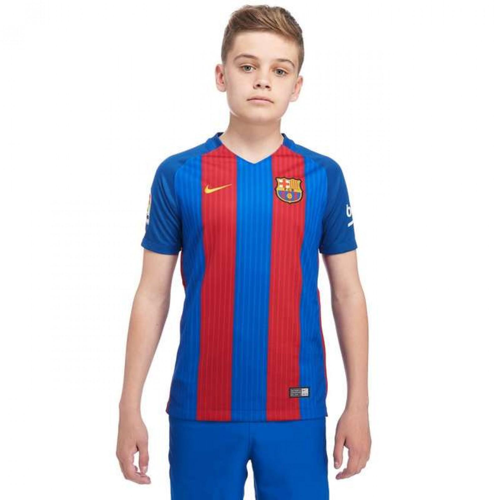 Kids Barcelona Home 2016/17