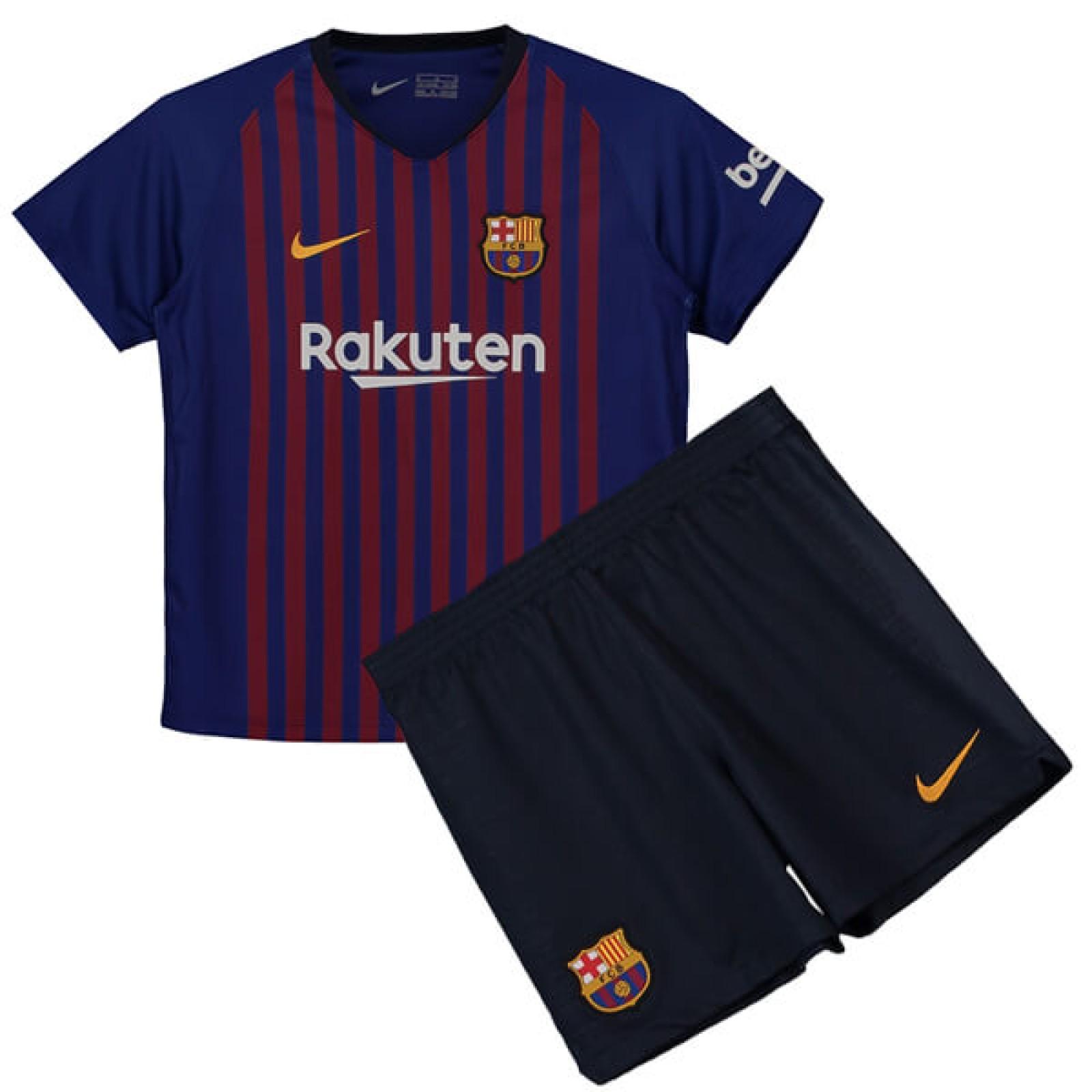 Kids Barcelona Home 2018/19
