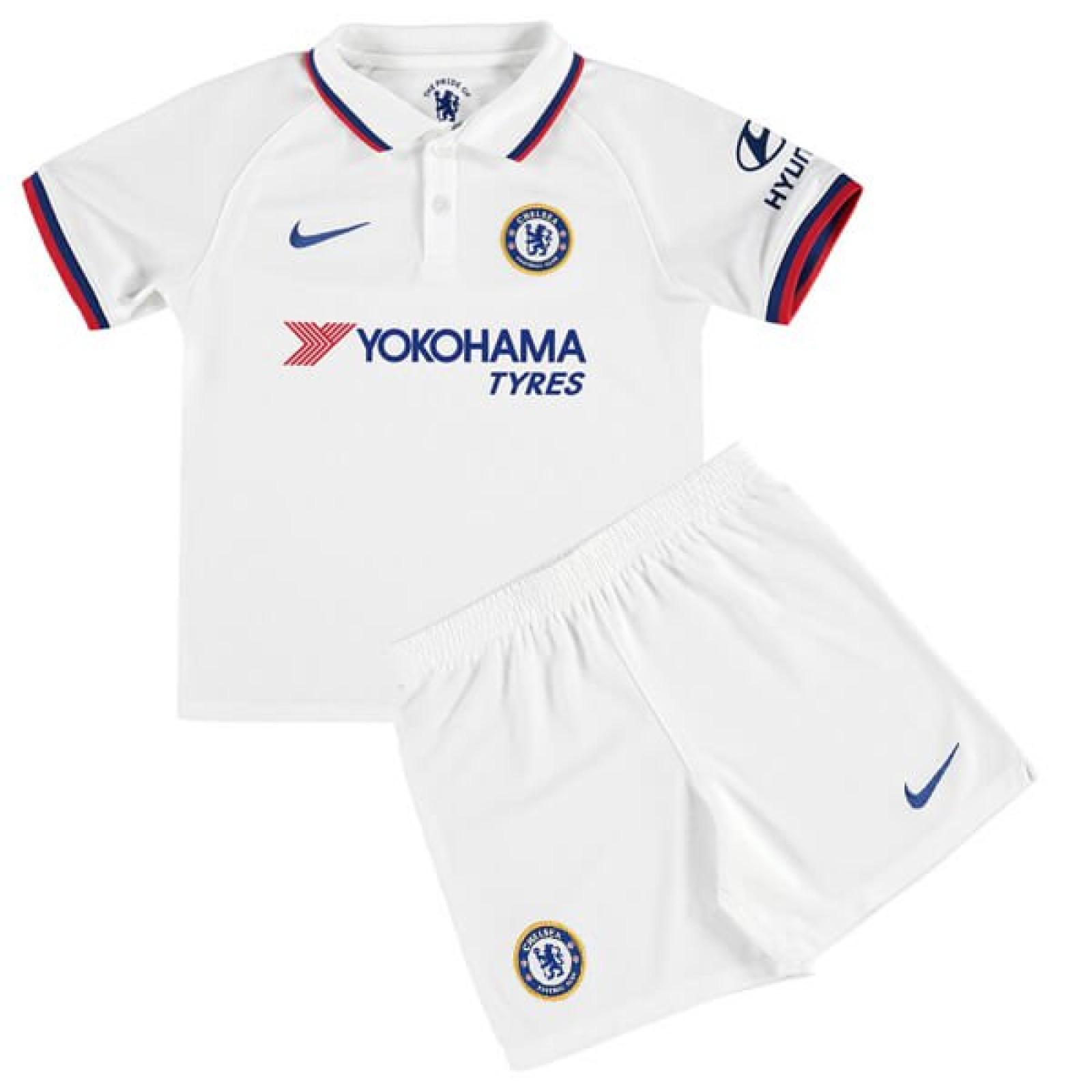 Kids Chelsea Away 2019/20