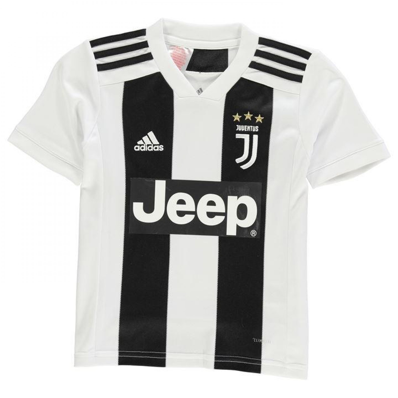 Kids Juventus Home 2018/19