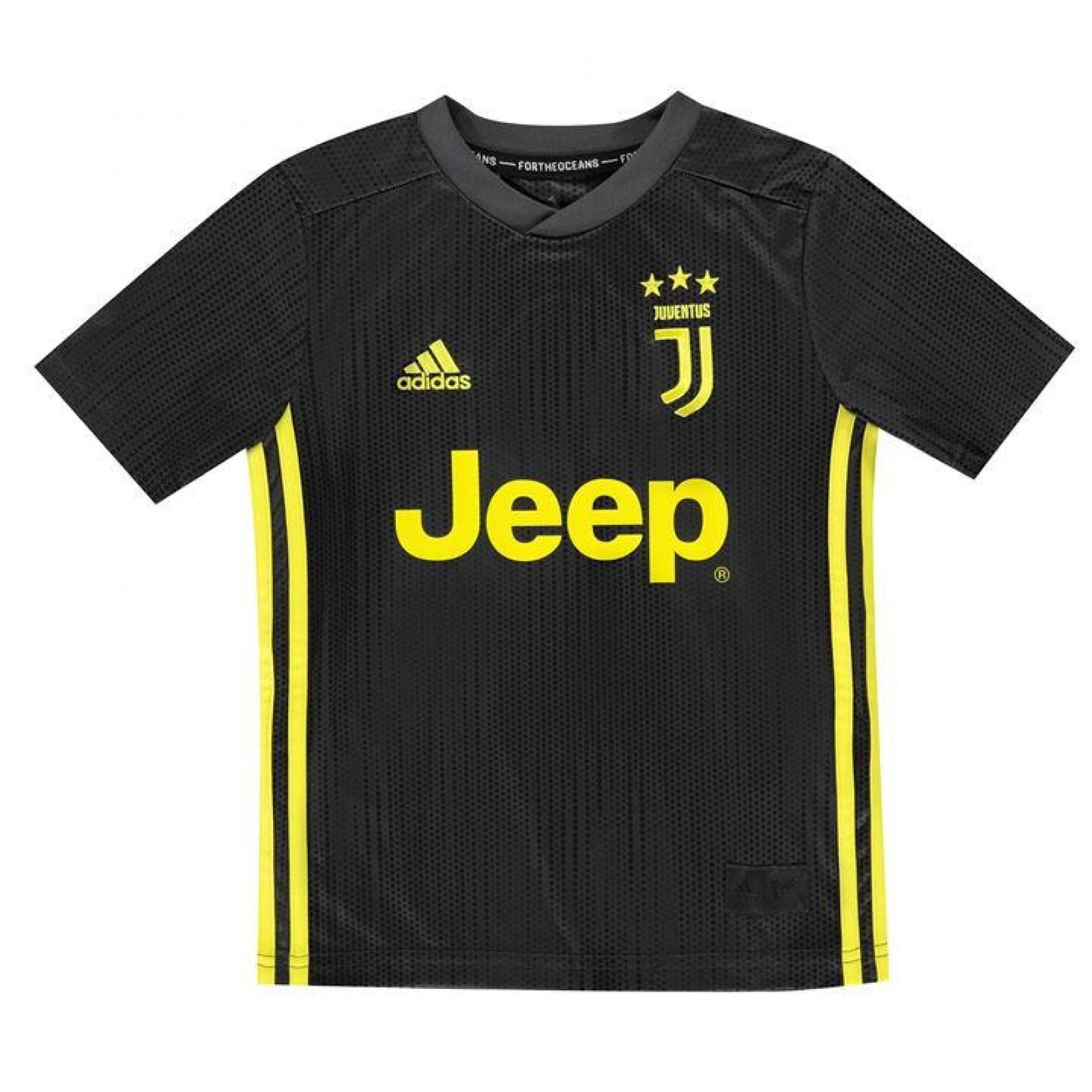 Kids Juventus Third 2018/19