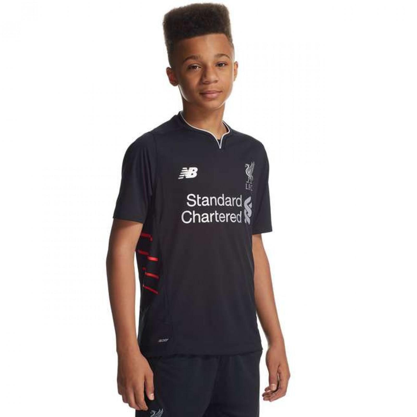 Kids Liverpool Away 2016/17