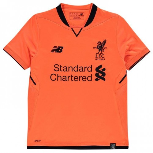Kids Liverpool Third 2017/18
