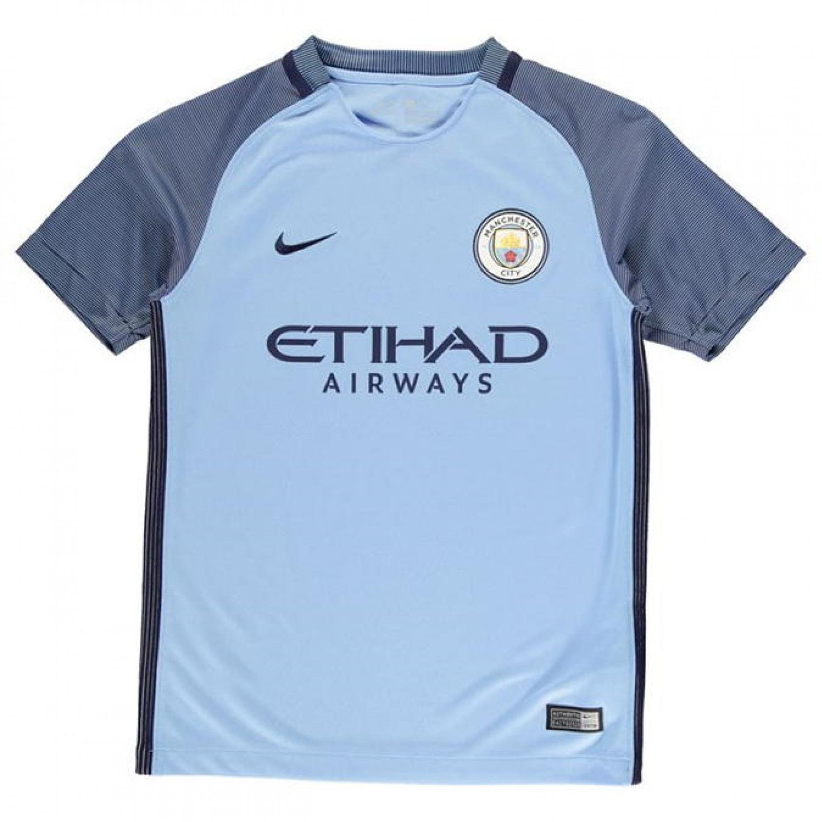 Kids Man City Home 2016/17