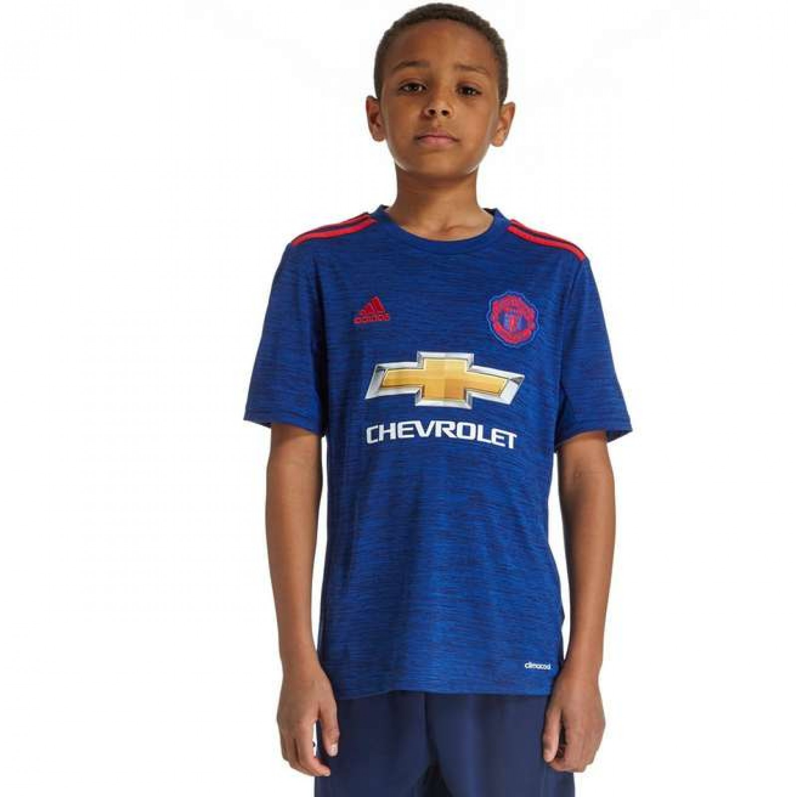 Kids Man United Away 2016/17