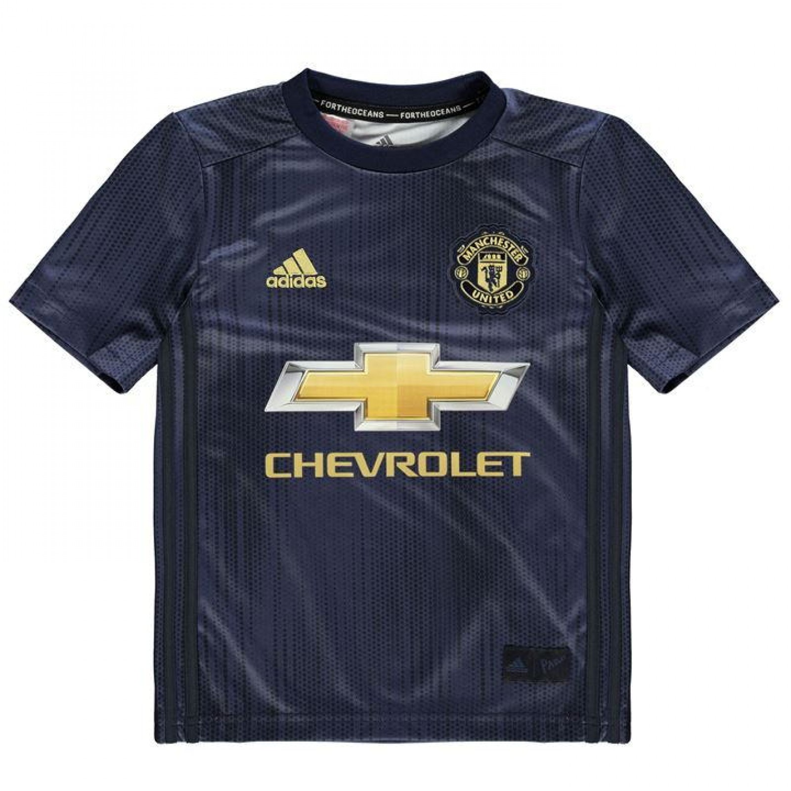 huge discount 3fe1e c0241 Childrens Manchester United Third Kit 2018/19 from £31.99 ...