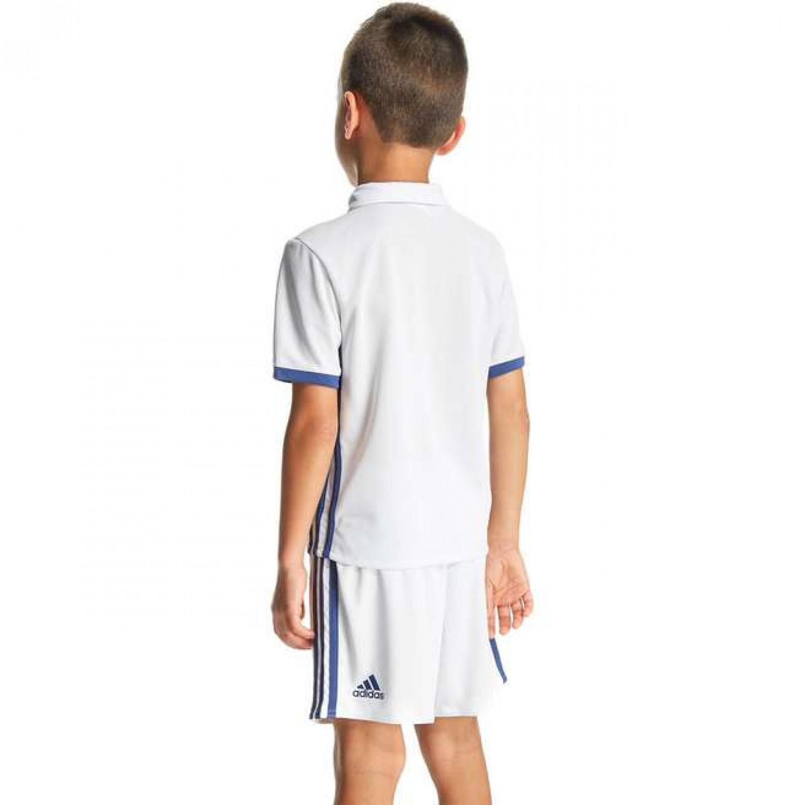 Kids Real Madrid Home 2016/17