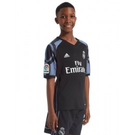 Kids Real Madrid Third 2016/17