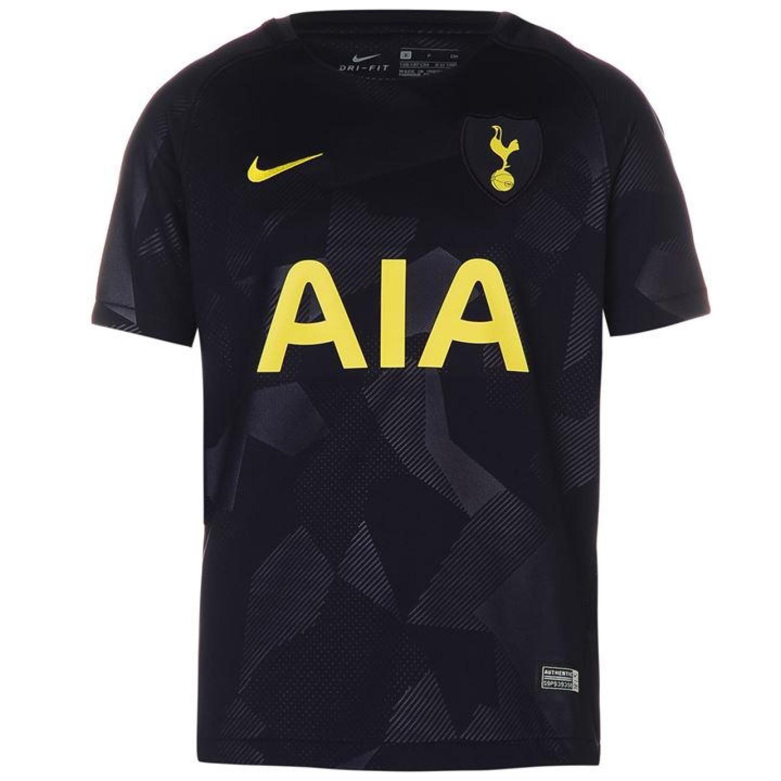 Kids Tottenham Third 2017/18