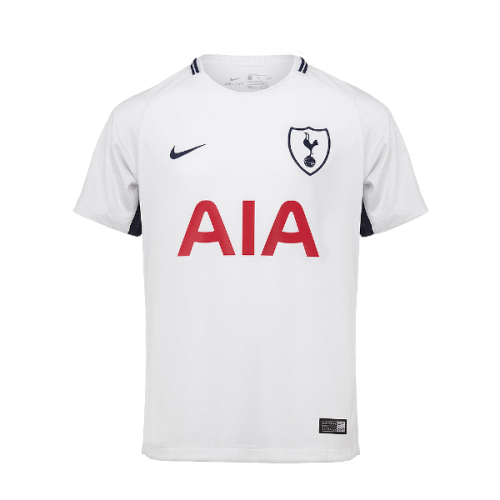 Kids Tottenham Home 2017/18