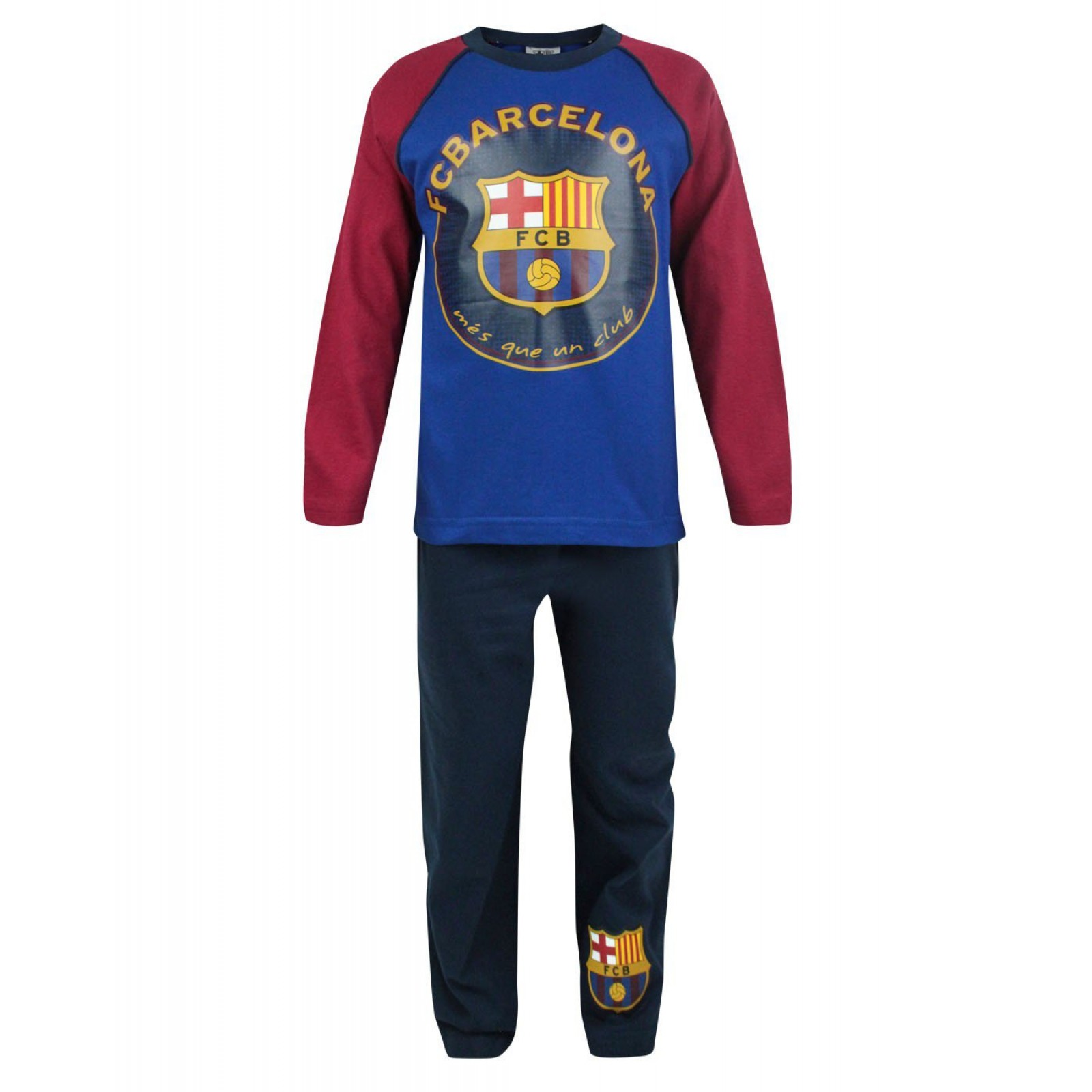 Kids Barcelona Pyjamas