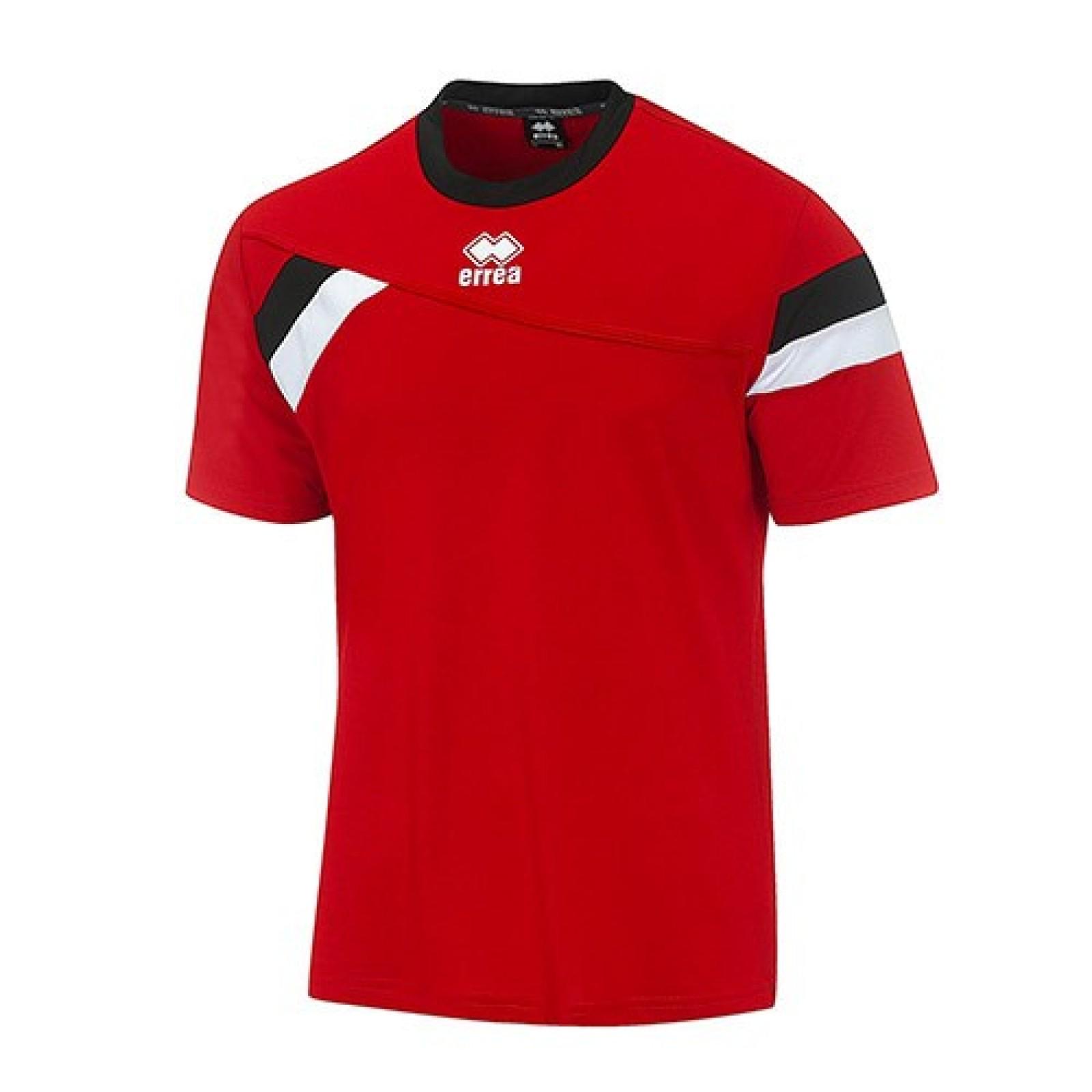 Errea Falkland Short Sleeve Shirt
