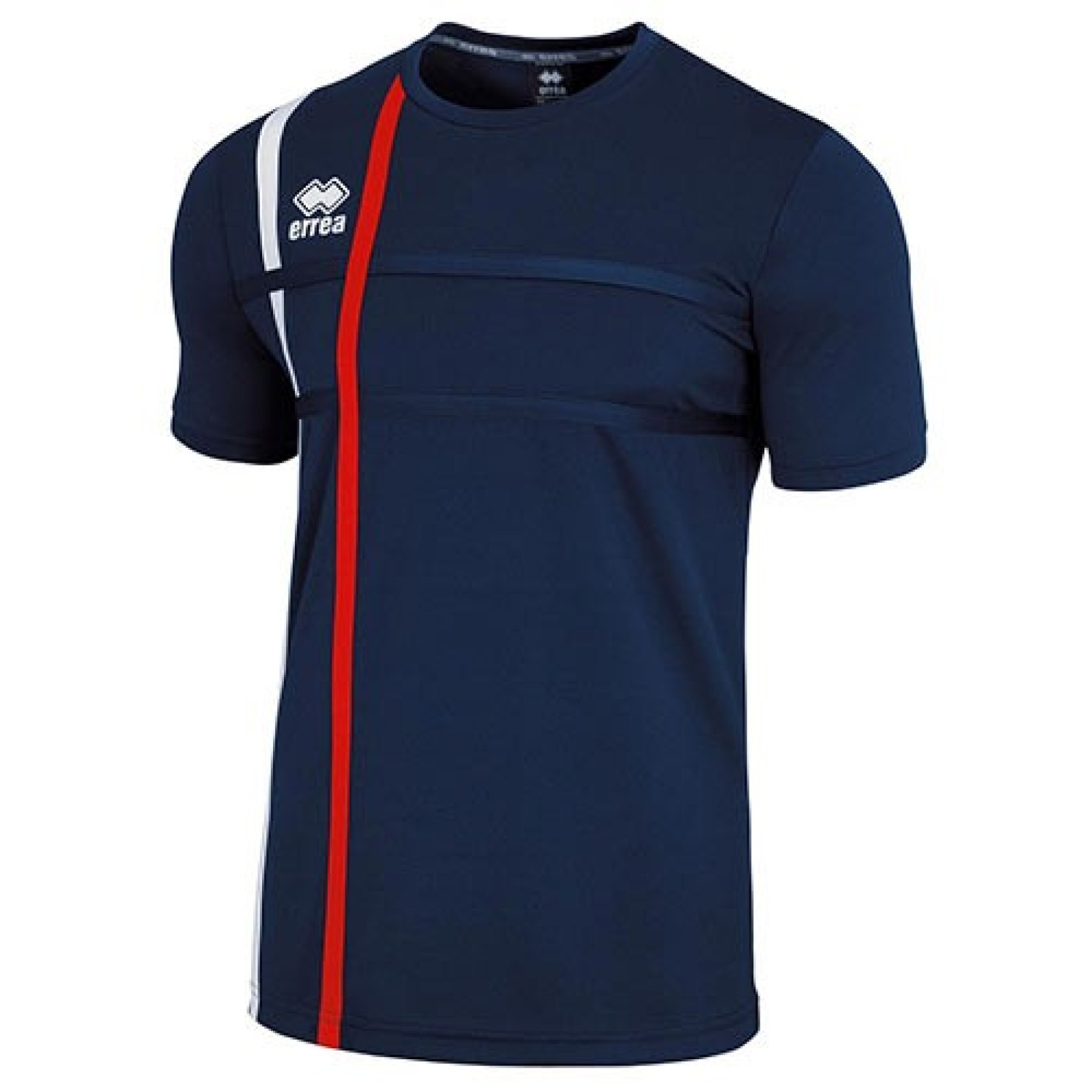Errea Mateus Short Sleeve Shirt