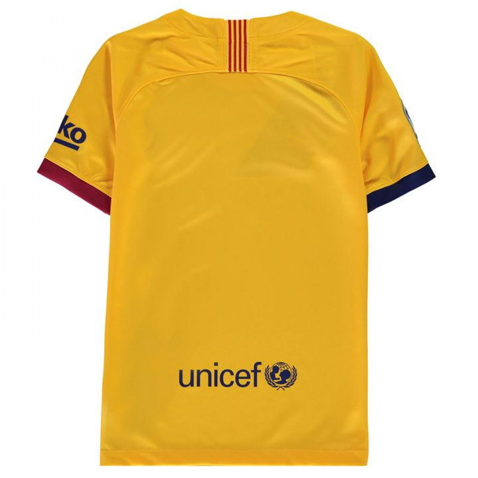 Kids Barcelona Away 2019/20