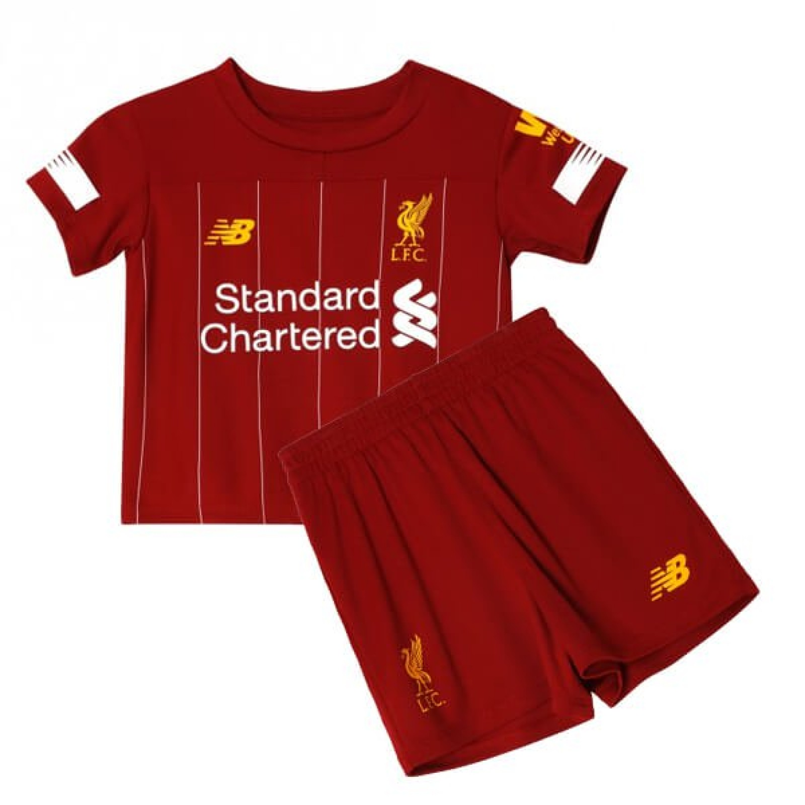 Kids Liverpool Home 2019/20