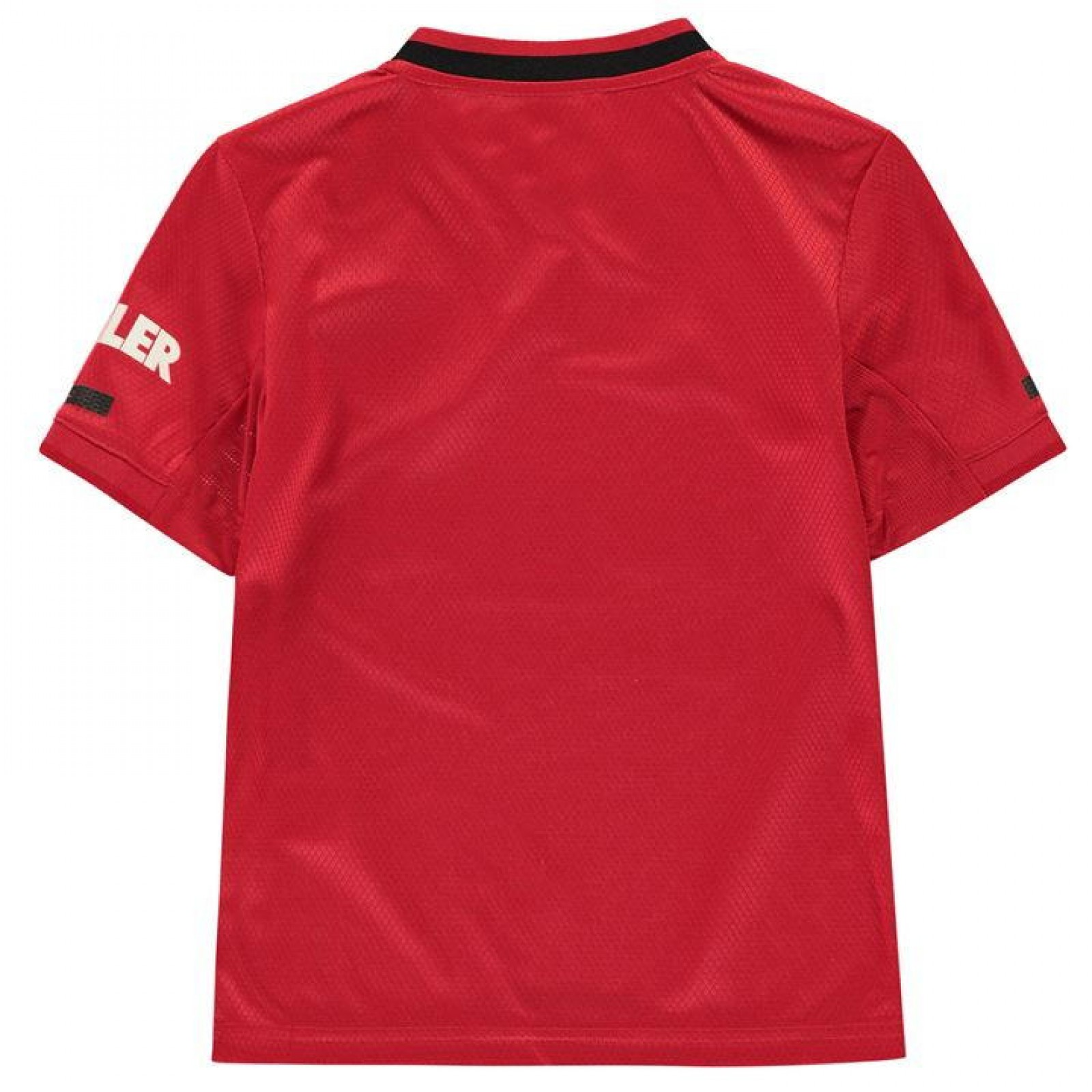 Childrens Manchester United Home 2019 20 Kit Free Shirt Printing Available At Totalsports