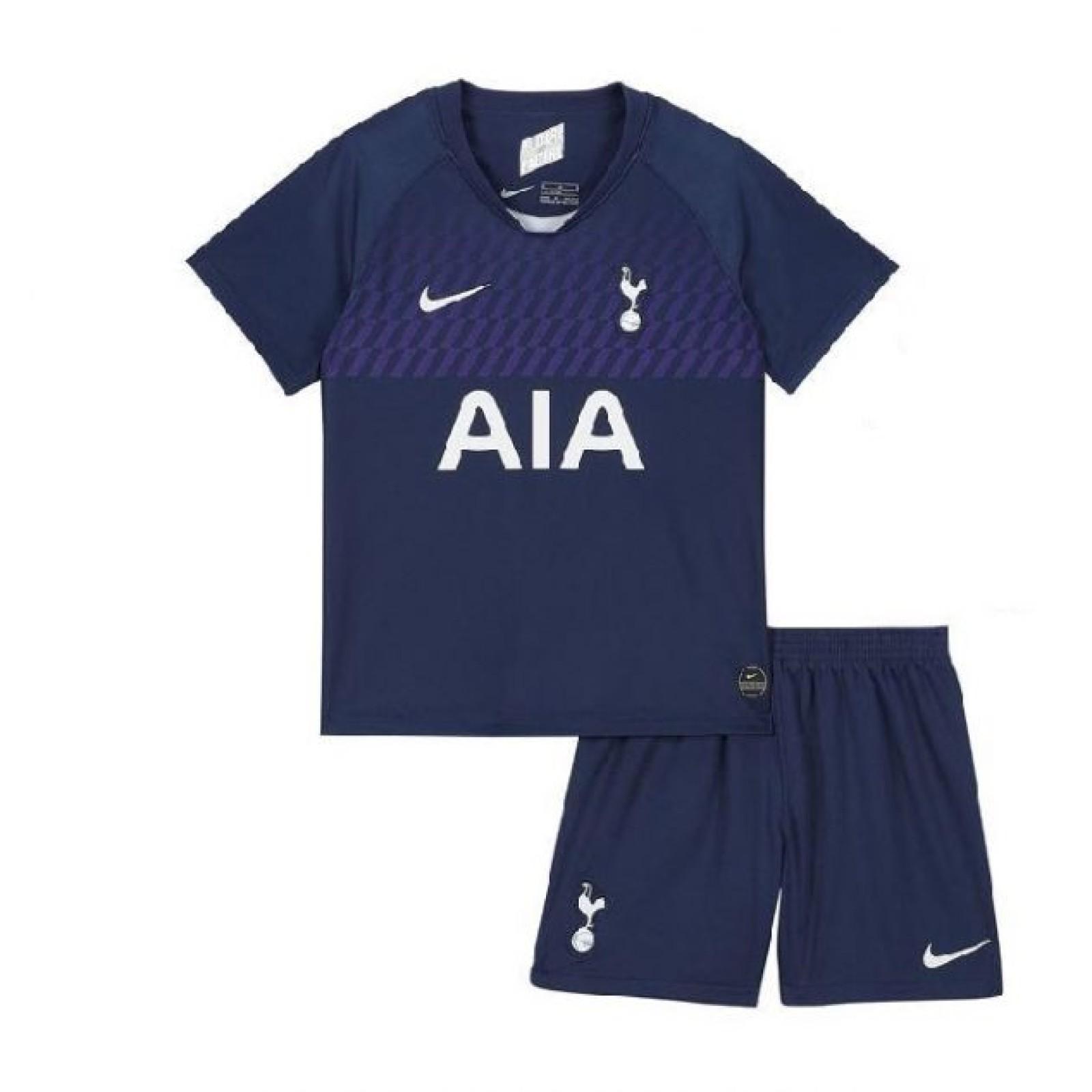 Kids Tottenham Away 2019/20