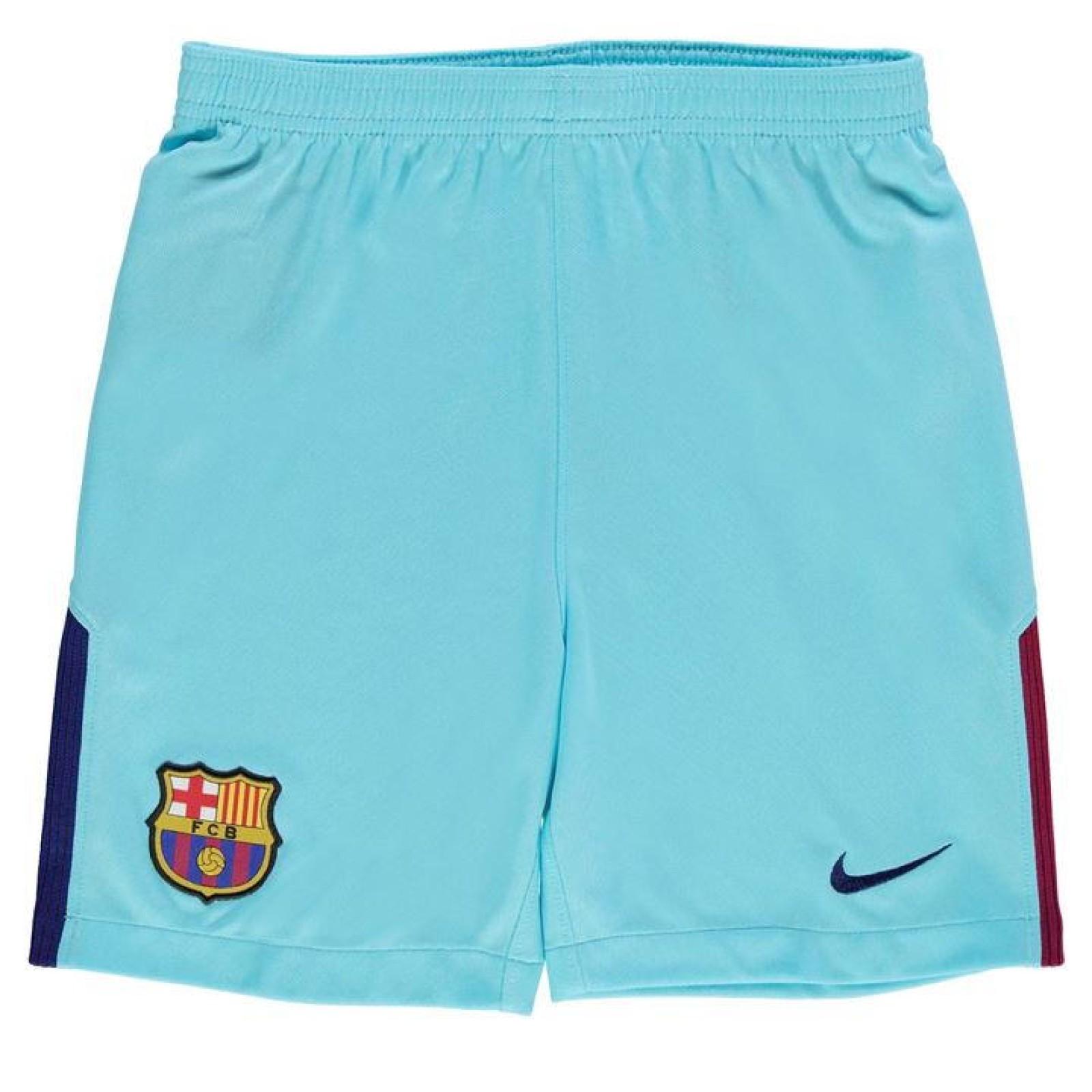 Kids Barcelona Away 2017/18