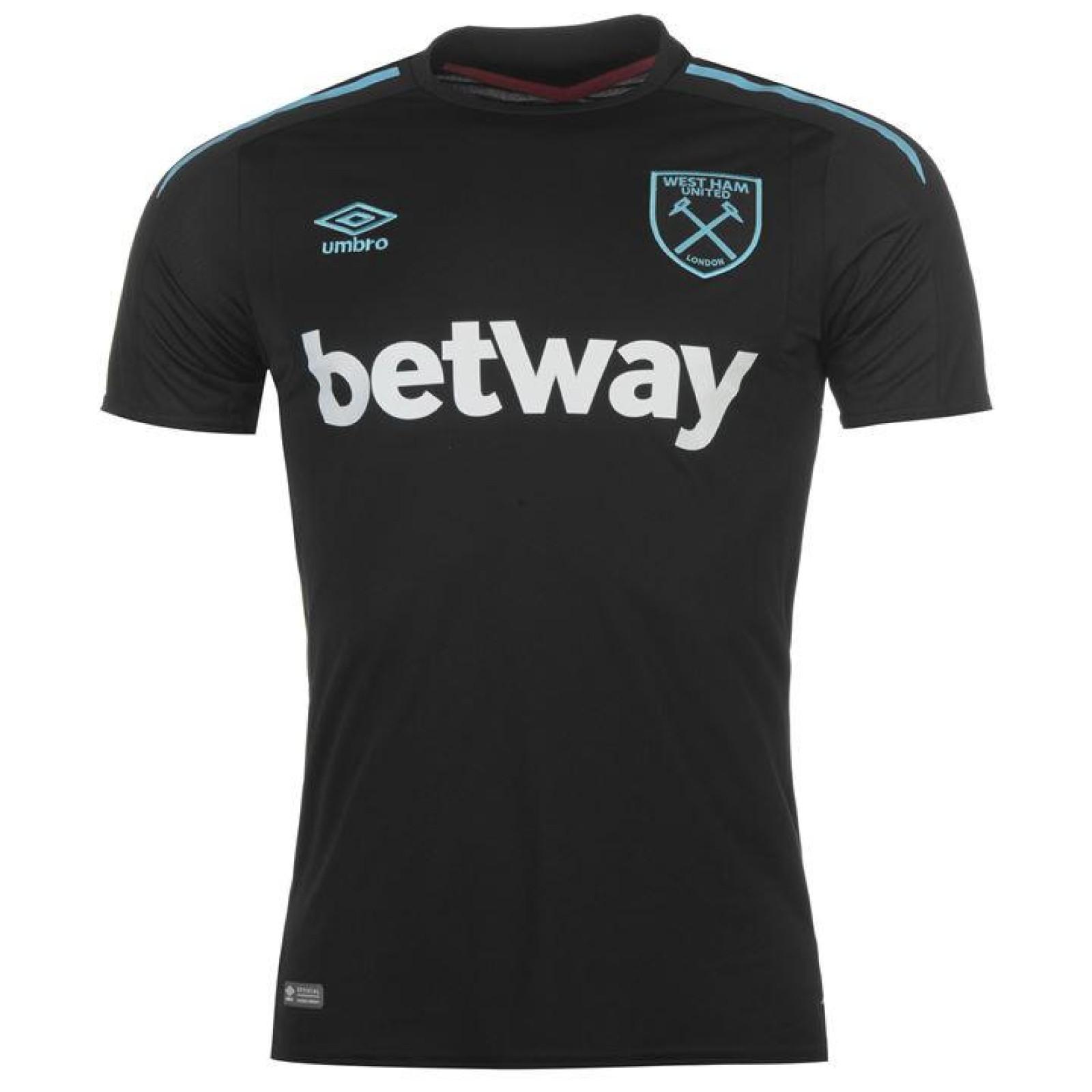 Kids West Ham Away 2017/18