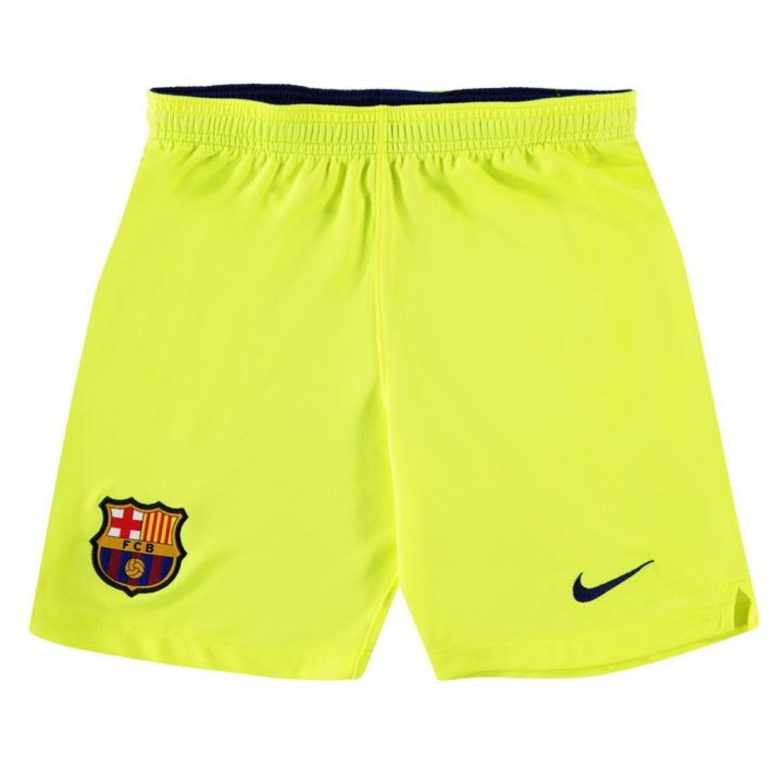 Kids Barcelona Away 2018/19