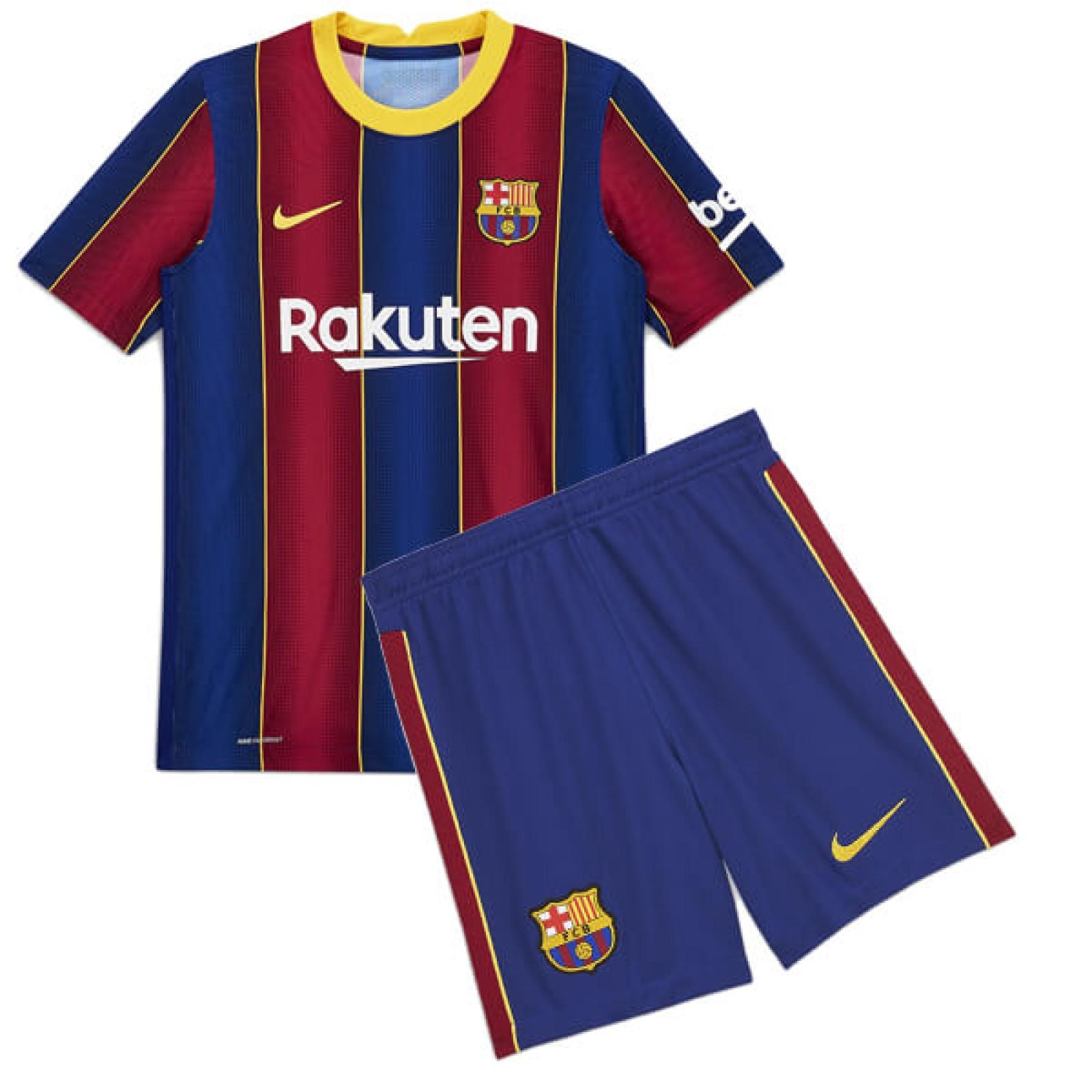 Kids Barcelona Home 2020/21