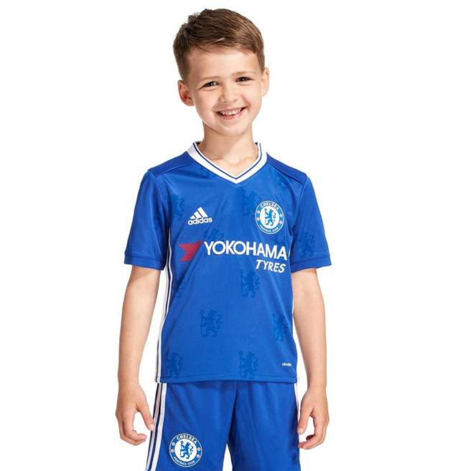 Kids Chelsea Home 2016/17