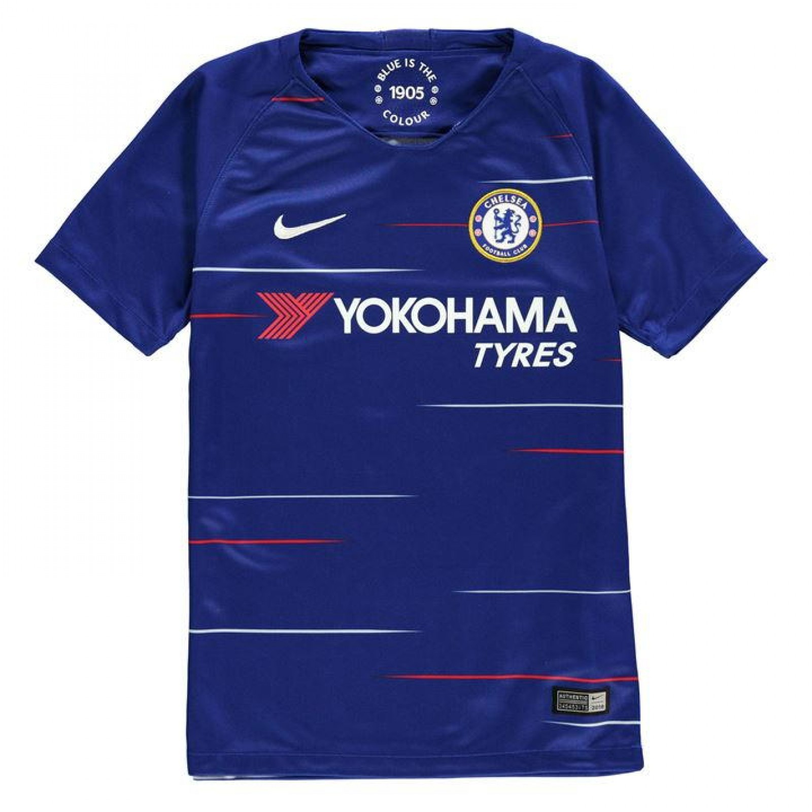 Kids Chelsea Home 2018/19