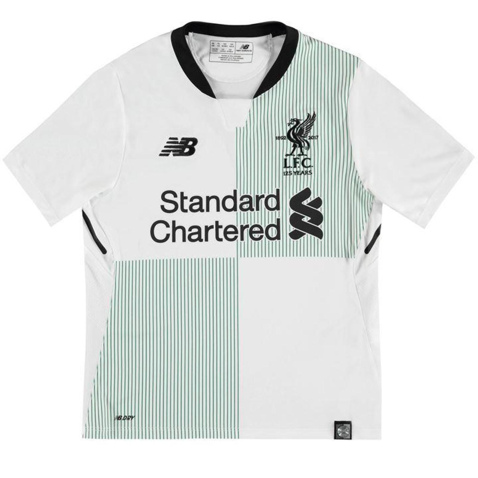 Kids Liverpool Away 2017/18