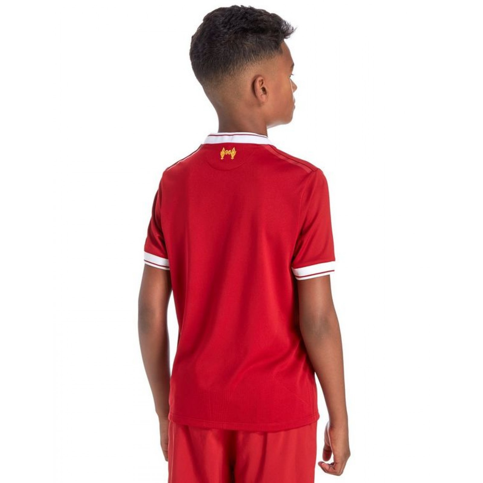 Kids Liverpool Home 2017/18
