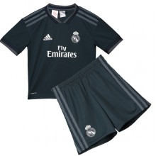 Kids Real Madrid Away 2018 19 1e2e88e6b