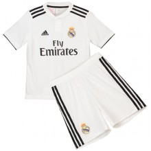 Kids Real Madrid Home 2018 19 2e58fbe8a