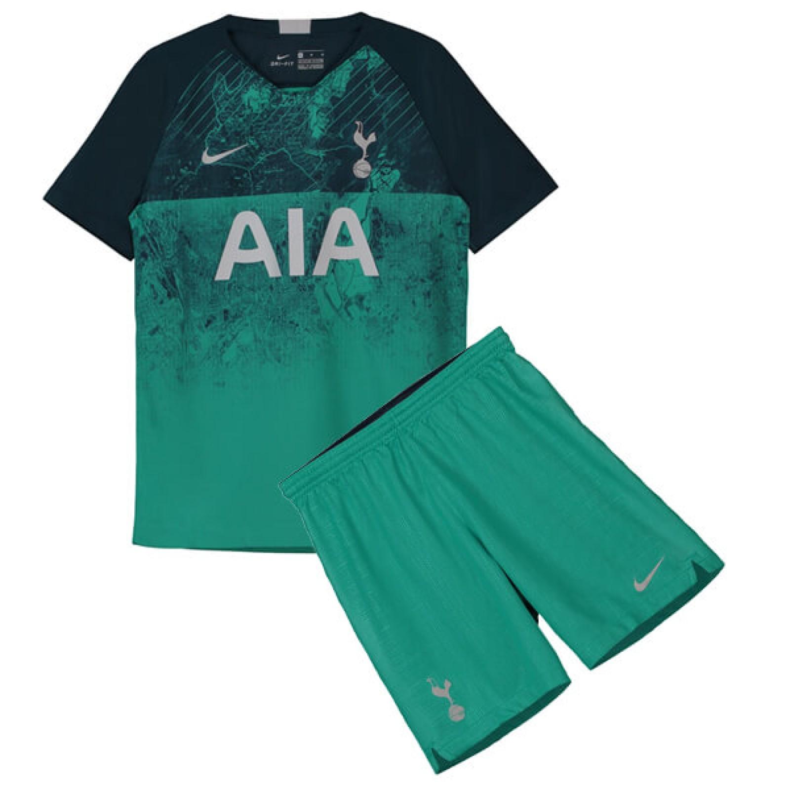 Kids Tottenham Third 2018/19